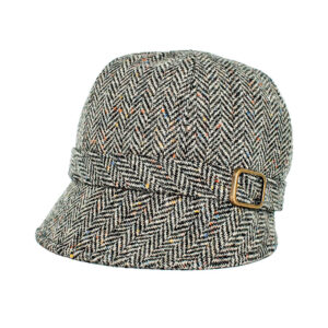 Ladies Irish Hat Flapper 1