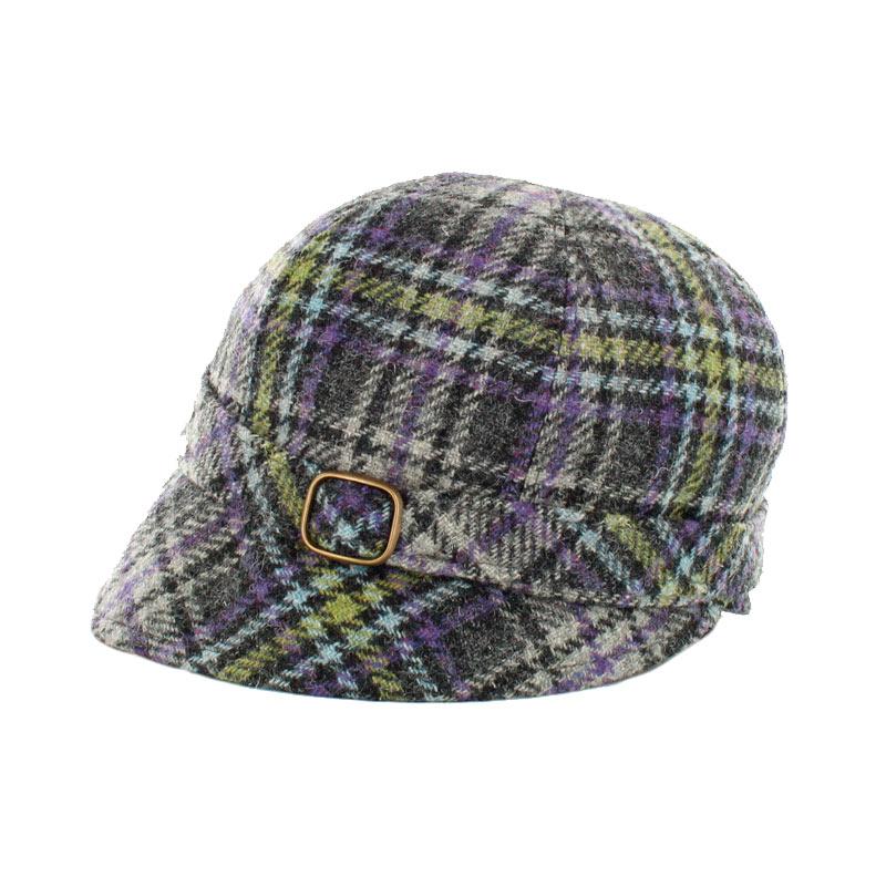 Ladies Irish Hat Flapper 801-2