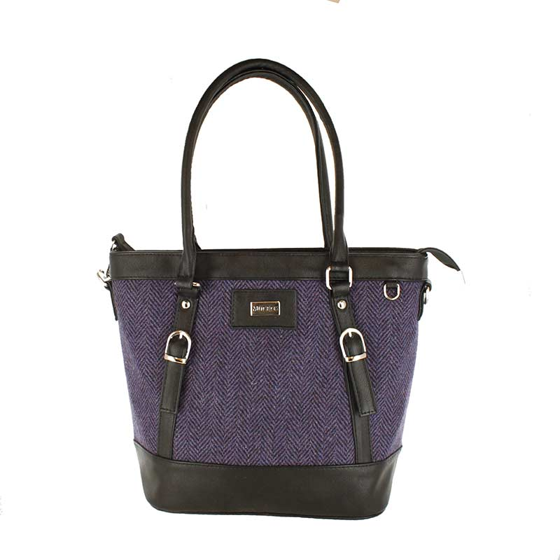 Mucros Kelly Handbag 213