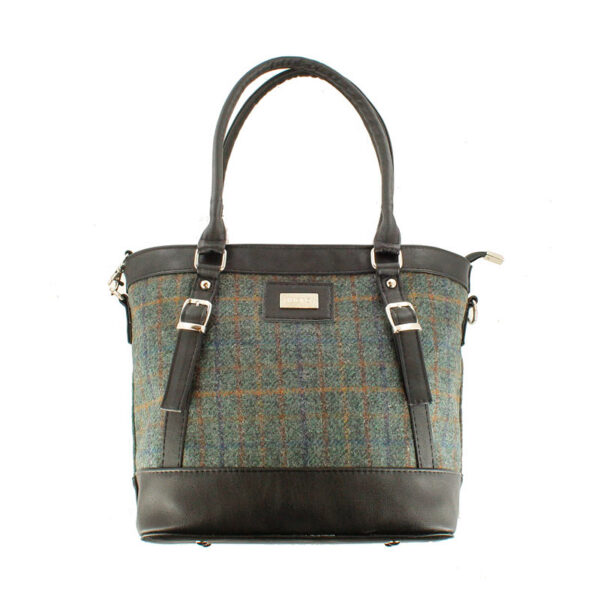 Mucros Kelly Handbag 782